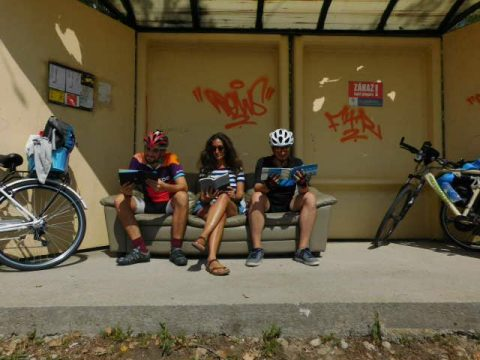 leisure-cycling